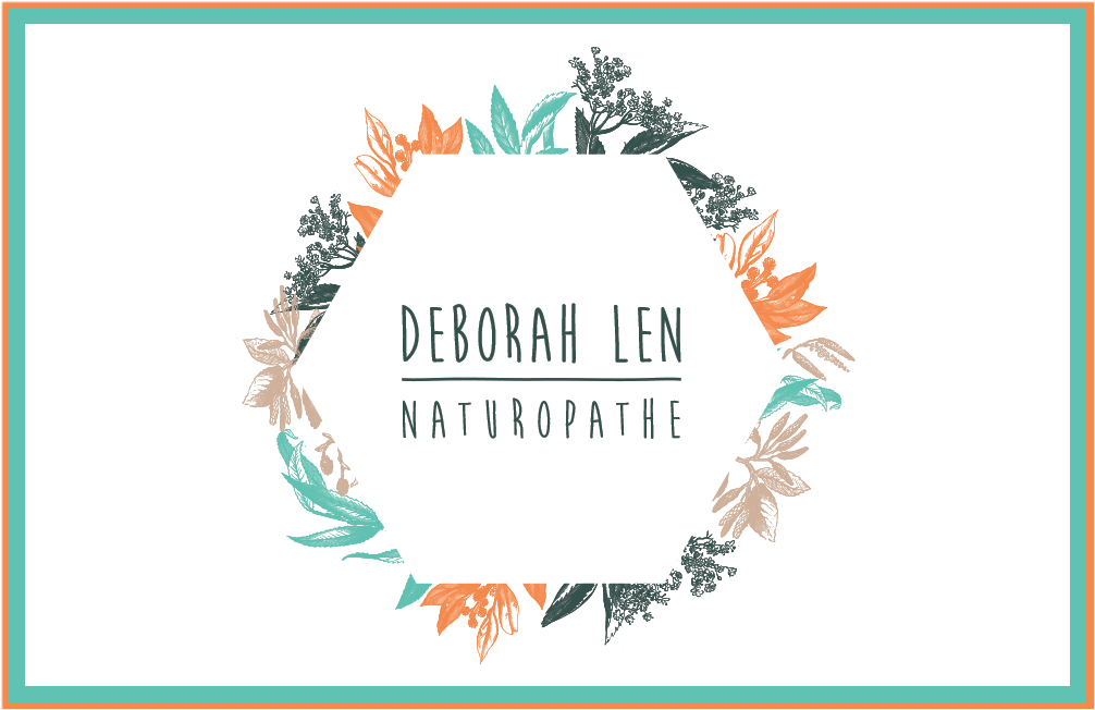 Deborah Len - Naturopathe