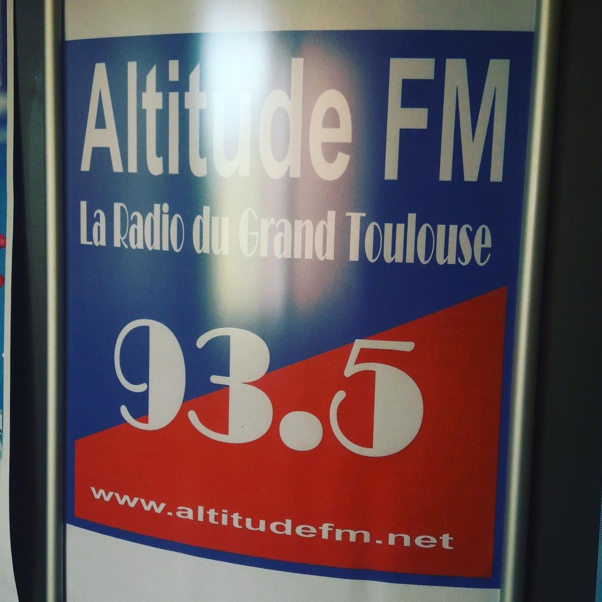 «Du côté de chez soi … AltitudeFM»